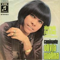 SINGLE - Olivia Molina Aber Wie (Let It Be)