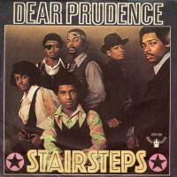 SINGLE - Stairsteps Dear Prudence