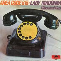 SINGLE - Area Code 615 Lady Madonna