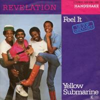 SINGLE - Revelation Feel It / Yellow Submarine