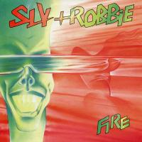 SINGLE - Sly & Robbie Fire / Ticket To Ride