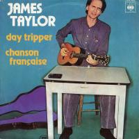 SINGLE - Day tripper - by: James Taylor