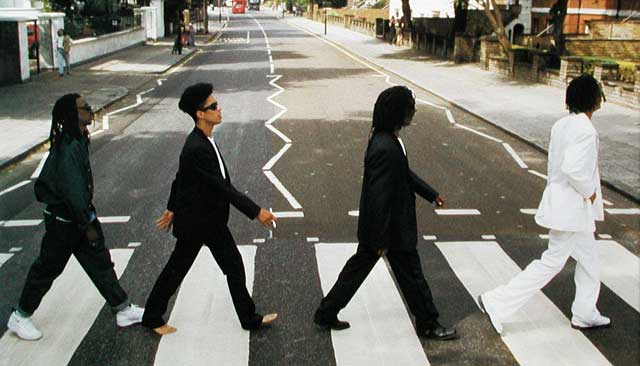 Abbey Road 5